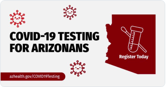today free covid 19 saliva testing available office of the arizona governor today free covid 19 saliva testing