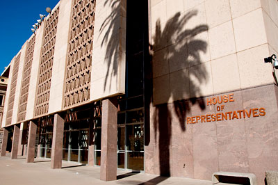Arizona State Representatives >> Governor Ducey Announces That Arizona Owns Capitol Buildings