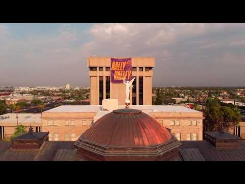 Governor Ducey Unveils Banner Supporting Phoenix Suns At Capitol