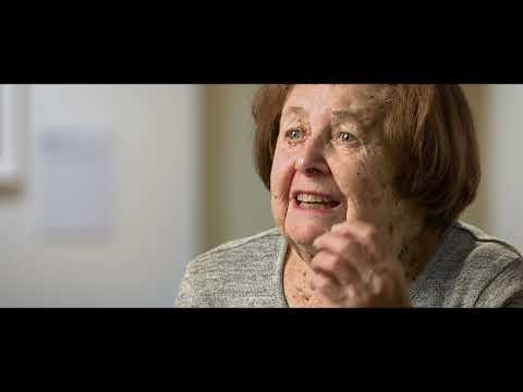 Holocaust Survivors Discuss HB 2241