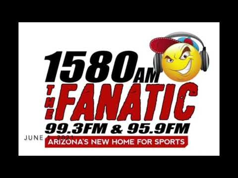 Governor Ducey Talks Suns, Gaming With Jacobs and Helly