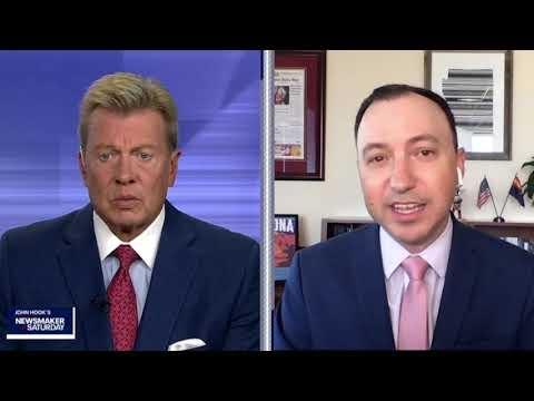 Fox 10: Chief of Staff Daniel Scarpinato Talks Tax Reform On Newsmaker Saturday