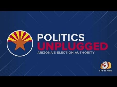 Chief of Staff Daniel Scarpinato Discusses Arizona's Tax Plan