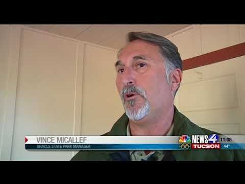 KVOA: Investing In Oracle State Park