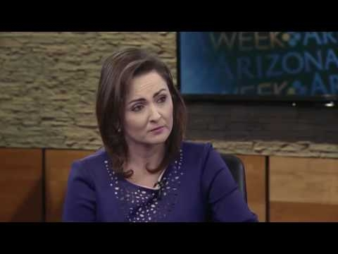 Arizona Week:  Arizona-Mexico Commission Director Juan Ciscomani Talk Mexico Relationship