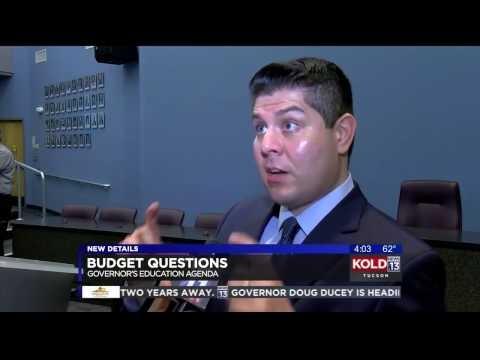 KOLD: Tucson Budget Hearing Recap