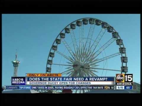 ABC 15: Enhancing The State Fair