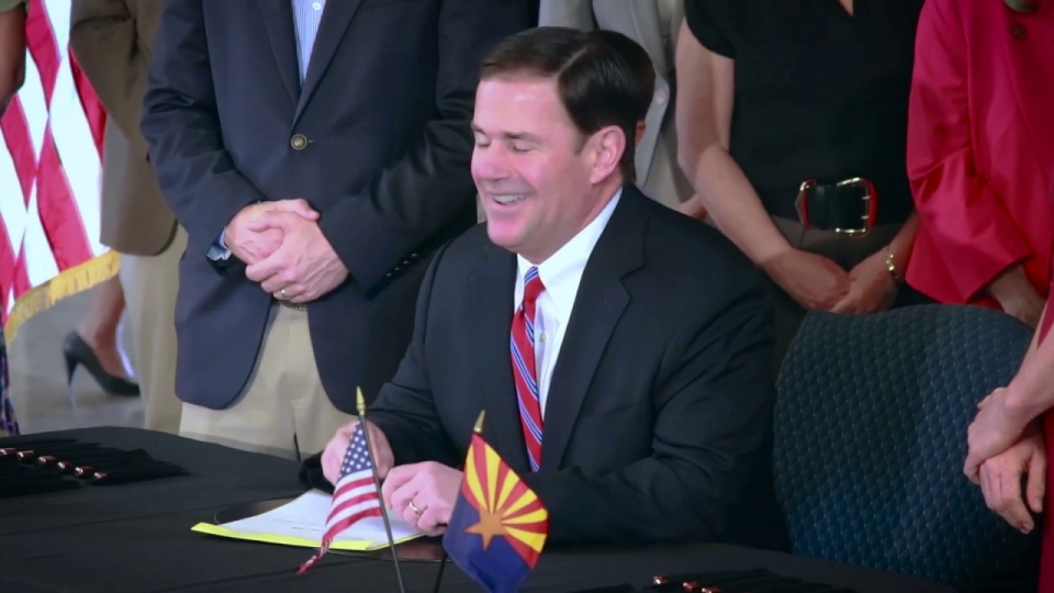 Arizona Strengthens Protections For Victims Of Child Sexual Abuse