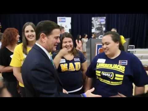 Arizona Teachers Academy Launch