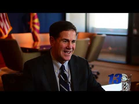KWST (Yuma) Interview: Water, Agriculture