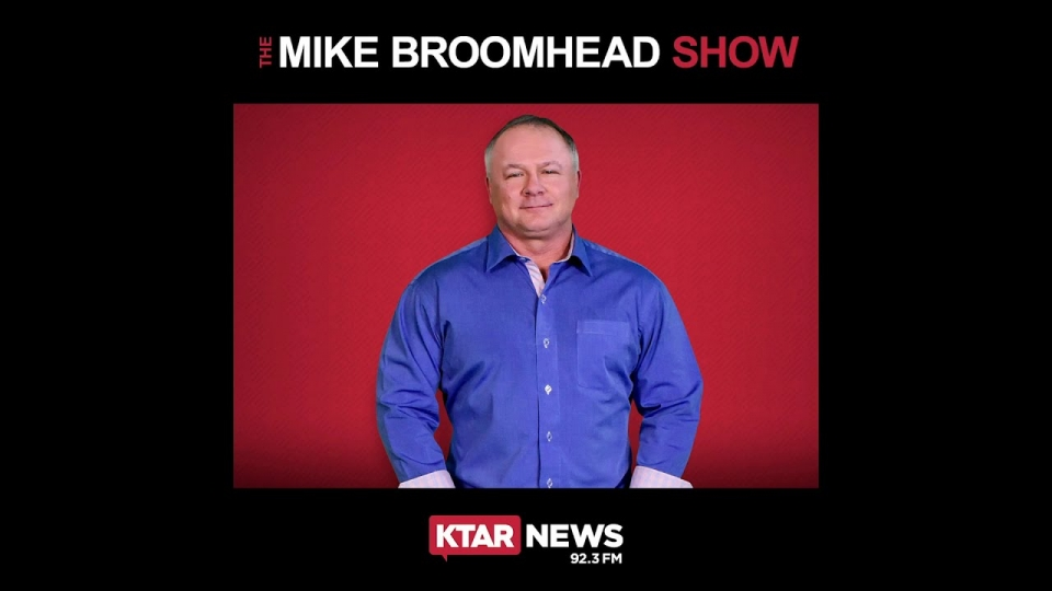 Governor Doug Ducey Joins The Mike Broomhead Show - November 24, 2020