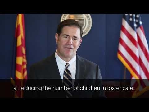 November Is Adoption Month In Arizona