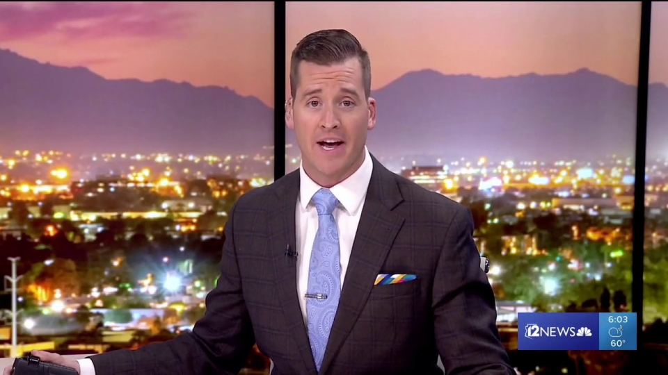 12 News: Governor Ducey Releases New State Budget Plan