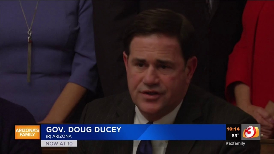 3TV: Arizona Drought Deal Signed