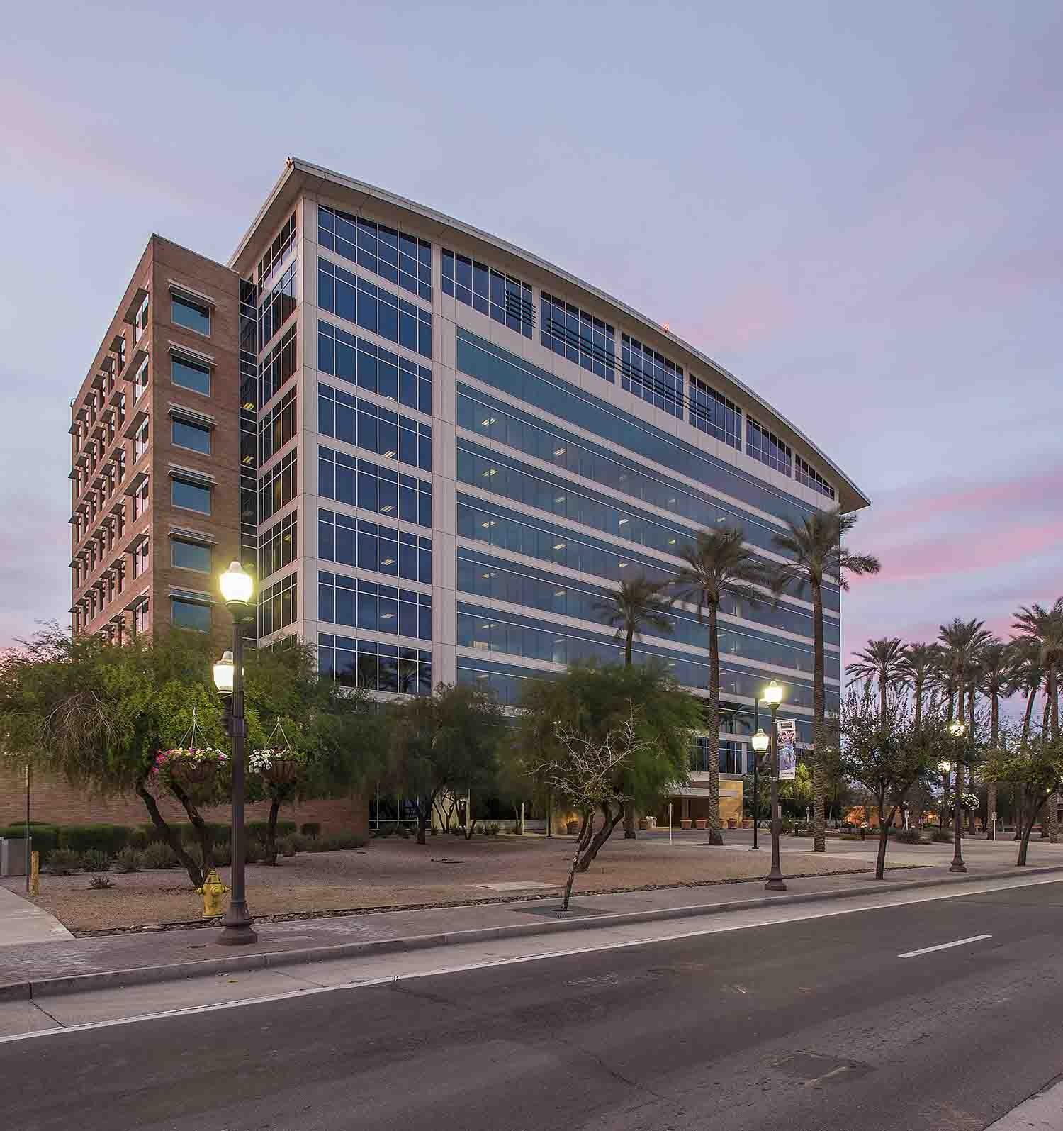 New Adp Office To Bring 1 500 Jobs To Tempe Arizona