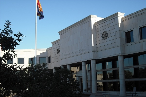 Ducey Adds 2 Spots on AZ Supreme Court