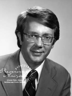 Bruce Babbitt Gubernatorial term 1978-1987