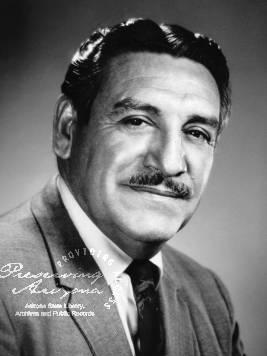 Raul H. Castro Gubernatorial Term 1975-1977