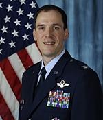 Col. James P. Meger