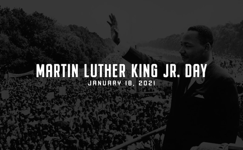 Governor Ducey Honors Dr. Martin Luther King, Jr. Day ...