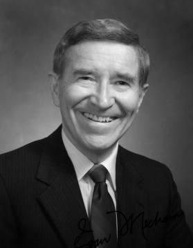 Evan Mecham Gubernatorial term 1987-1988
