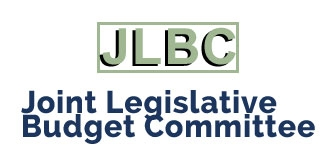 Joint Legislative Budget Committee