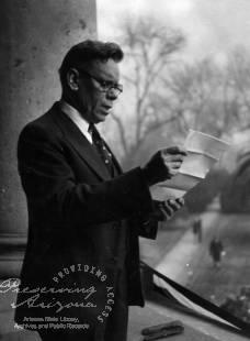 John C. Phillips Gubernatorial term 1929-1931