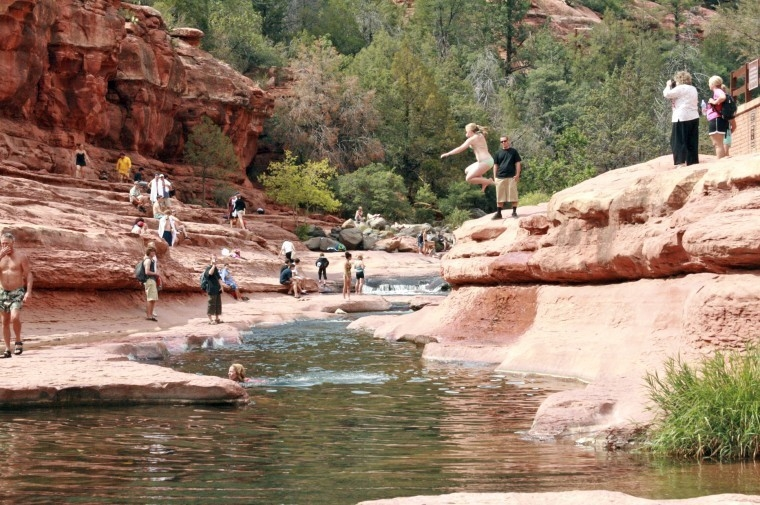 Arizona State Parks Attendance And Revenue Hit All-Time ...