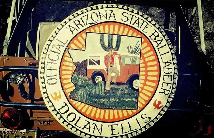Arizona State Balladeer